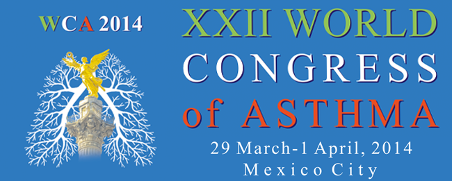 World Congress of Asthma 2014